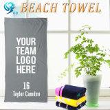 反応印刷によってカスタマイズされるビーチタオルタオル