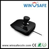 Het draagbare en 3D Controlemechanisme van de Camera PTZ van de Bedieningshendel Mini