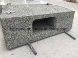 ベンチの上およびWorktopのための固体花こう岩か大理石または設計されるか、または人工水晶石