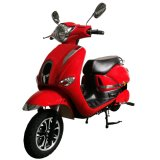 motociclo elettrico potente di 72V20ah 1200W con il ciclomotore elettrico del motore senza spazzola