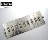 Hairise Har-812 unique en acier inoxydable de charnière de la chaîne du convoyeur
