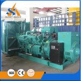 Industrie générateur de diesel de 500 KVAs
