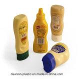 машина прессформы дуновения бутылки Ketchup 500ml~1L HDPE/PE/PP автоматическая пластичная