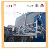 Gondole/berceau aériens électriques de Tdt Zlp630