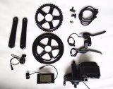 Sistema Central Bafun Bafang Ebike Motor intermediária do Kit de Bicicletas eléctricas