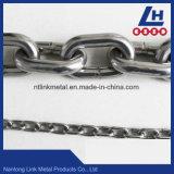 オーストラリアの標準SUS304/316のステンレス鋼のリンク・チェーン