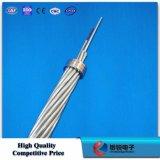 Fio à terra composto de fibra óptica (estrutura excêntrica B-04 da câmara de ar de OPGW)