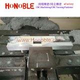 Parte d'anodizzazione di alluminio, parte di CNC, pezzo meccanico di CNC in automobile sportiva