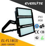 Everliteはモジュラー1000W 800W 400W 150W LEDの洪水ライトをカスタマイズする