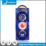 Haut-parleur sans fil portatif de Bluetooth d'étalage mini avec radio fm