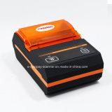Icp-Bp58 Mini térmica portátil Bluetooth Impresora de recibos para Resterant/Retail/Express con Ce/FCC/RoHS (58mm)