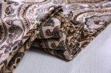 2017 le plus défunt tissu de jacquard avec le filé Weaven de Chenille