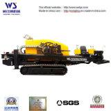 Taladro hidráulico de perforación de pozos de agua hidráulica tipo oruga