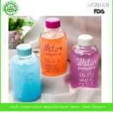 Livre de BPA copos de chá de Flores Personalizadas