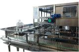 machine de remplissage de lavage linéaire d'eau potable de baril de 3gallon 5gallon