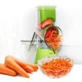 Balai de nettoyage végétarien de générateur de nouille de Spiralizer Paster de trancheuse de trancheuse végétale spiralée de Piralizer, mini livre de recette, 7 pièces de rechange Esg10224 inclus