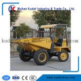 mini scaricatore 1.5tons con il motore diesel SD15