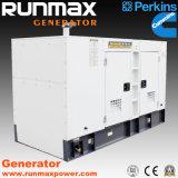 Generador de 20 kVA ~ 1500kVA insonoro Cummins Diesel (RM80C2)