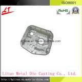 Продажа алюминия литье под давлением с возможностью горячей замены для оборудования связи
