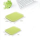Mat van de Lijst van de Keuken van het silicone de Hittebestendige, Silicone Placemat