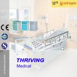 Cama Hospitalar manual com três funções