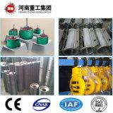 FEM/ISO 표준 0.25t, 0.5t, 1t, 2t, 3t, 5t, 10t, 16t 의 20t 전기 철사 밧줄 호이스트