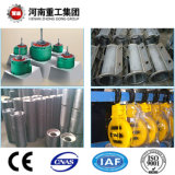 A FEM/ISO 0,25t, 0,5T, 1t, 2t, 3t, 5t, 10T, 16T, 20t talha de cabo eléctrico