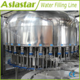 Macchina di riempimento della capsulatrice di imbottigliamento della rondella liquida automatica dell'acqua