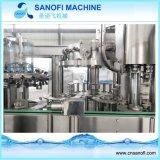 Automatische Bottelende het Vullen van het Bier van de Fles van het Glas 330ml 500ml Machine