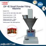 Máquina de enchimento pequena do pó do eixo helicoidal da dose para a pimenta (DF-B)