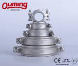 Accoppiamento con il Ce, api 6D dell'acciaio inossidabile