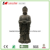 Top Selling Polyresin Craft, Statue de Buda Decoração para casa e decoração de jardim