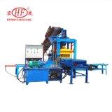 De kleine Prijs van de Machine van het Blok van de Machines Qtj4-25c van de Productie Concrete Holle in India