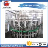Prix en plastique automatique de machine de remplissage de l'eau minérale de bouteille