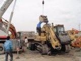Máquina escavadora da esteira rolante da lagarta 330bl da máquina escavadora do gato 330bl do Sed para a venda