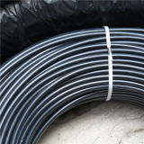 Пластичная производственная линия трубы HDPE для трубы полива потека