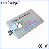 Smartphone usa 8 GB USB OTG Business Card (XH--001USB OTG)