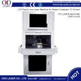 Линия машина панели LCD лазера для экрана TV компьютера ремонта