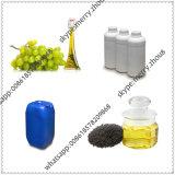 Petróleo de germen líquido amarillo claro puro natural de la uva del 100%