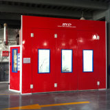 Sale를 위한 독일 Used Spray Booth에 있는 Sale를 위한 Btd Used Cars