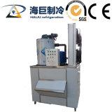 Più nuova macchina di fabbricazione di ghiaccio di disegno della Cina per elaborare della fabbrica di ghiaccio dei frutti di mare