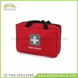 Sacchetto medico del pronto soccorso di disastro naturale di Tomado di terremoto