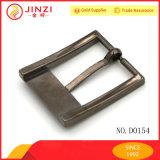 優雅なベルトのアクセサリの金属調節可能なPinのベルトの留め金