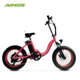 """도매 20 """" 여자를 위한 세륨을%s 가진 250W 전기 자전거/접히는 전기 자전거/Ebike"""