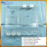 E. O esterilizados desechables, Procedimiento Microblading Pack