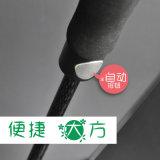 27pouces mini parapluie de la publicité en ligne droite