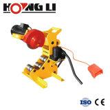 """Machine de découpe du tuyau électrique hydraulique 750W 2""""-12"""" (QG12C)"""