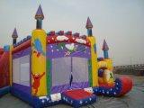 Bouncy House (CS-069)膨脹可能な妖精の王女