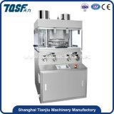 Machine rotatoire pharmaceutique de presse de tablette de Zp-37D de chaîne de montage de pillules