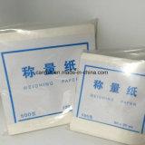 Papel de pesagem de laboratório, Papel de pesagem com bons preços e de alta qualidade